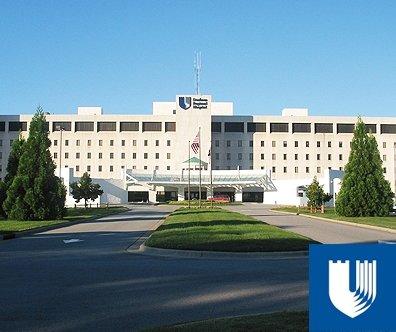 front of Duke Regional Hospital