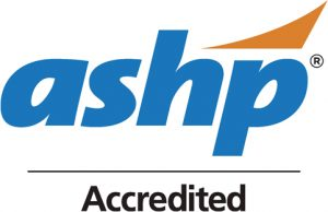 ASHP accredited program